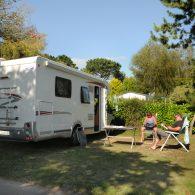 Camping Le Raguenes Plage