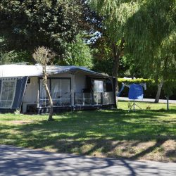 tente emplacement 10 amperes camping raguenes plage