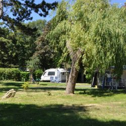camping raguenes plage emplacement 15 amperes camping car
