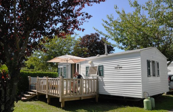 Mobil-Home COTTAGE MODESTY